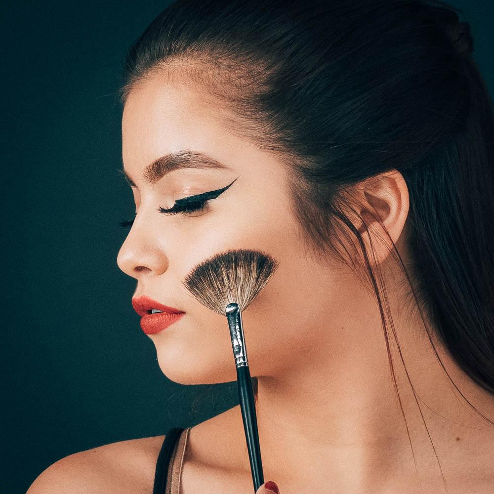 Add Makeup & Hair